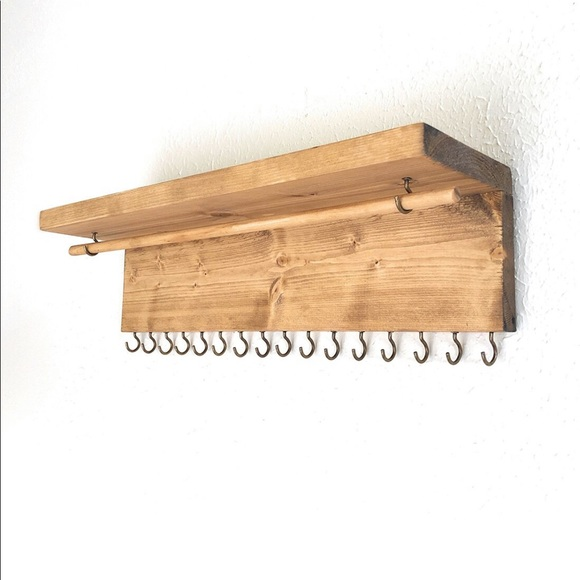 Millwood Pines Other - Jewelry Wall Storage With Key Holders